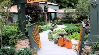 Antique Store, Garden Center And Land For Sale By Blue Ridge Parkway