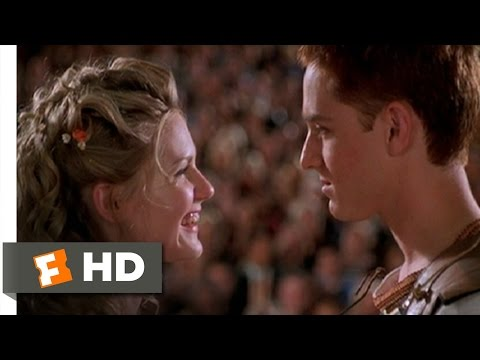 Get Over It 1112 Movie   Improvised Shakespeare 2001 HD