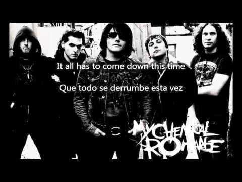 My Chemical Romance - The jetset life is gonna kill you (Sub en español e ingles)