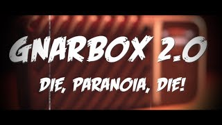 NOT just another GNARBOX 2.0 review!