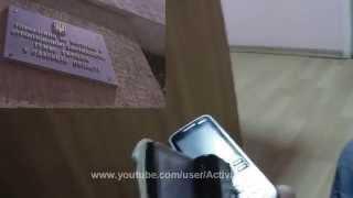 видео Телефон доверия в Одессе