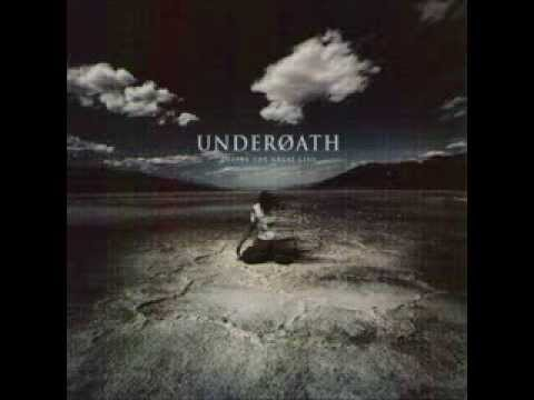 Underoath - To Whom It May Concern (lyrics)