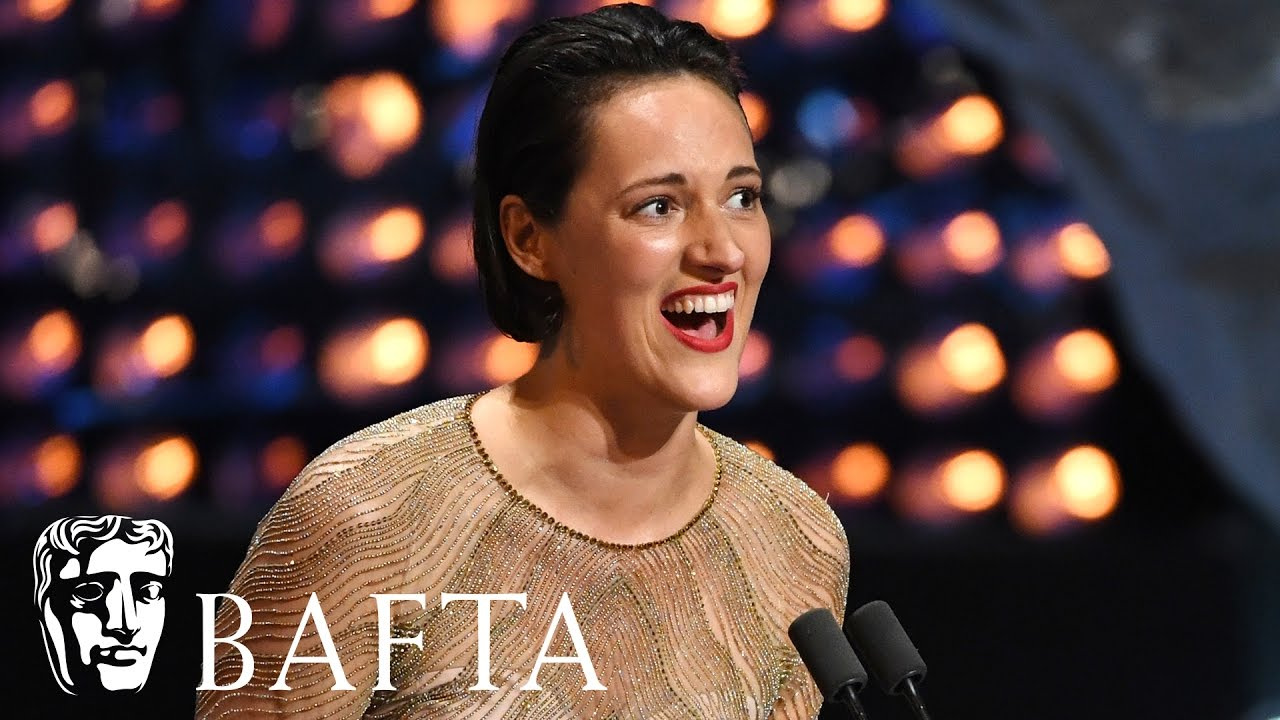 Phoebe Waller-Bridge wins Female Performance in a Comedy ...