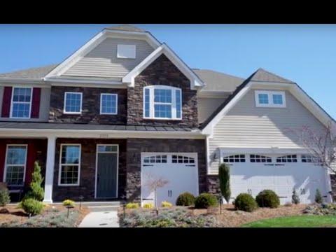 Ryan Homes - The Landon Model