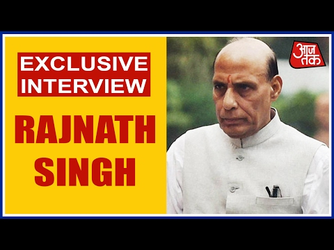 Khabardaar: Rajnath Singh Talks About UP Elections