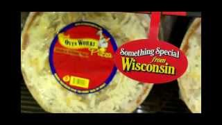 OvenWorks Pizza Made in Wisconsin  - Buy American