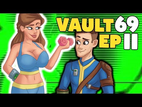 The Vault Booty! - Fallout 4 Mods - Week 5 from YouTube · Duration:  10 minutes 55 seconds