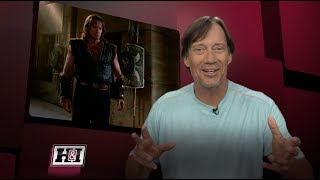 Kevin Sorbo Talks 'Hercules' Fight Scenes