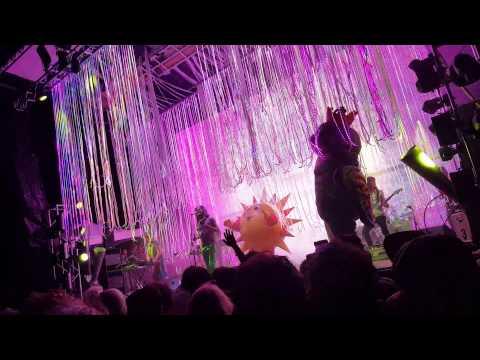 "Flaming Lips ""yoshimi"" 5/10/2015 Live In Austin"