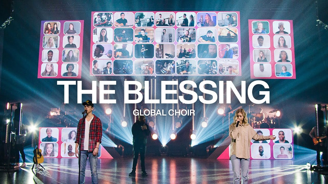 The Blessing (Global Choir) | Live From Elevation Ballantyne | Elevation Worship
