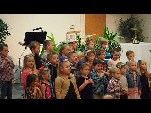 Village Preschool Pre-K Performance