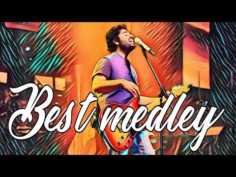 Best Medley | Arijit singh LIVE