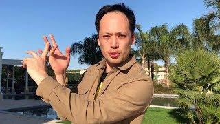 7 УПРАЖНЕНИЙ ДЛЯ  СОВЕРШЕННОЙ ПЛАСТИКИ ПАЛЬЦЕВ | волна рукой обучение
