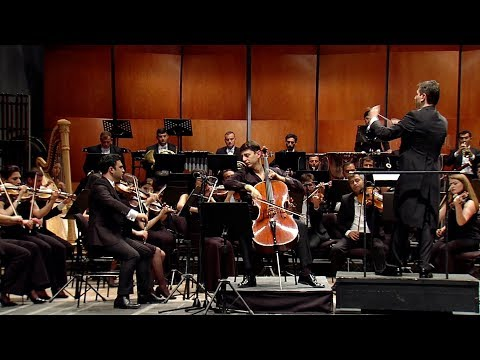 """""""Lonely Sail""""  Performed By Narek Hakhnazaryan/Tigran Akhnazaryan"""