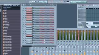 FL STUDIO TUTORIAL - HOW TO CREATE YOUR OWN TAG