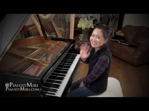 Ellie Goulding - Love Me Like You Do (Fifty Shades of Grey Soundtrack) | Piano Cover by Pianistmiri