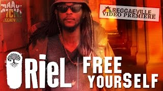 OrieL - Free Yourself [Official Video 2015]