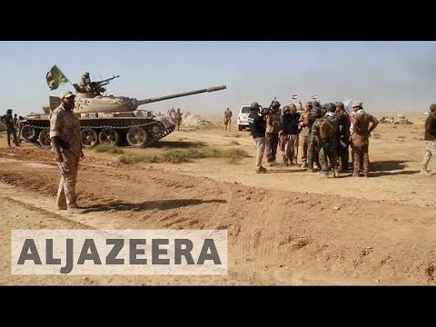 Iraqi forces recapture most of Tal Afar from ISIL