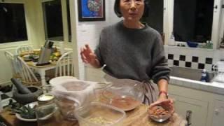 Almond Milk And Almond Paste