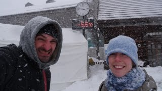 Snow Festival in Hokkaido, Japan | February, 2015