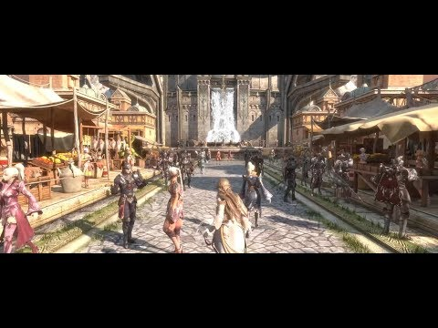 Lineage 2 M Trailer By NcSoft