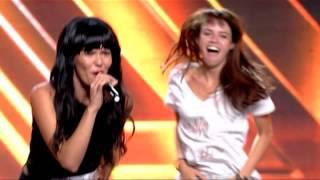 Михаела Атанасова - X Factor кастинг (17.09.2015)