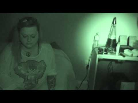 VICTORVILLE HAUNTING CONCLUSION