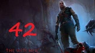 The Witcher Прохождение Серия 42 (Беренгар)