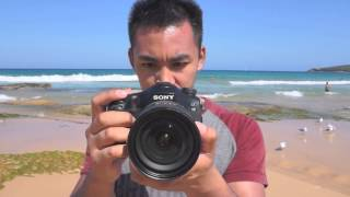 Sony Alpha a99 Review | John Sison