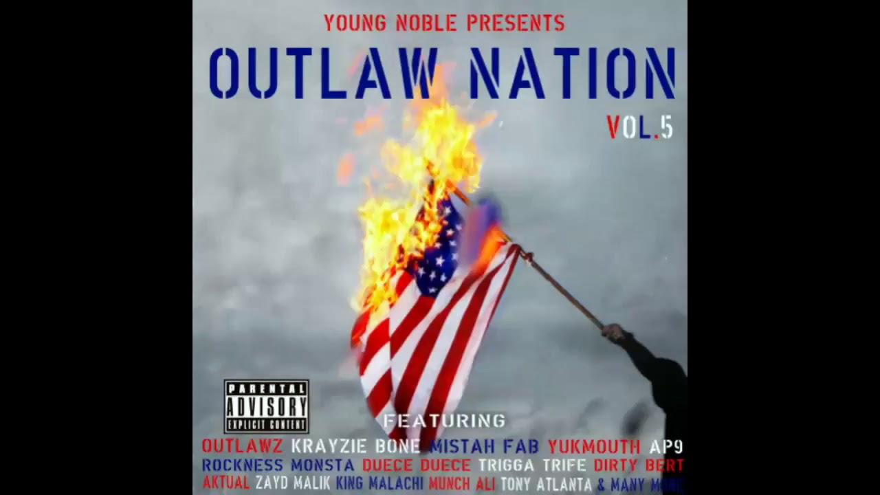 One Nation feat. Luniz