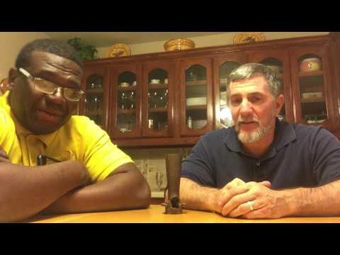 Chaplain Interview