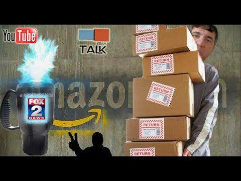 eBay Talk - Dealing with eBay Returns After Your Return Window