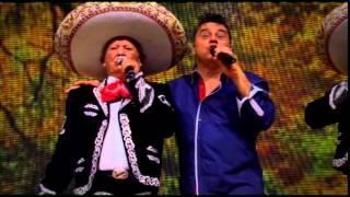 Cezar & Paulinho | Mágoa de boiadeiro | Oficial
