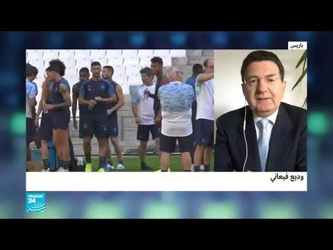 الوليد بن طلال غير مهتم بشراء نادي مرسيليا  - نشر قبل 2 ساعة