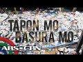 Tapatan Ni Tunying: Tapon Mo Basura Mo