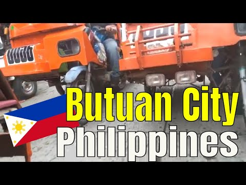 The Sites and Sounds of Butuan City, Philippines
