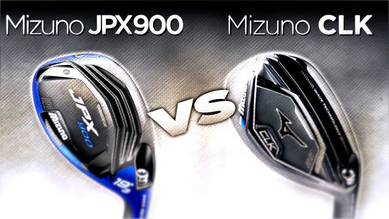 mizuno jpx hybrid 3