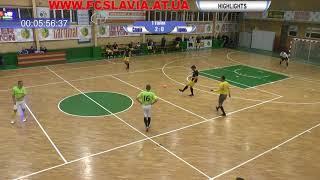 20171119 Slavia Horyn FULL