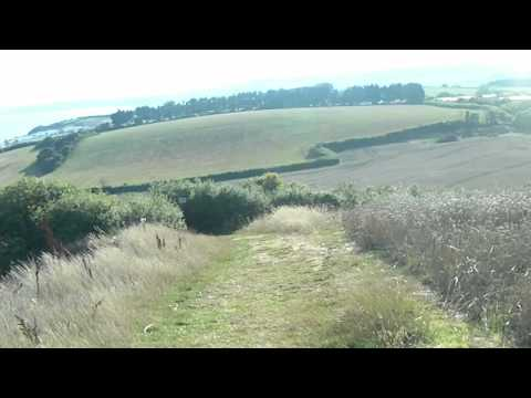 Exmouth, Devon England part 2