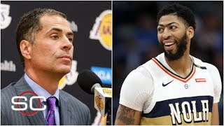 What else can the Los Angeles Lakers do in free agency? | SportsCenter