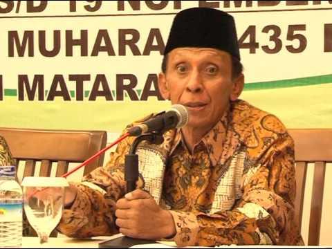 Dr. KH. Muhsin Salim, MA (Qira'at Saba') (1)