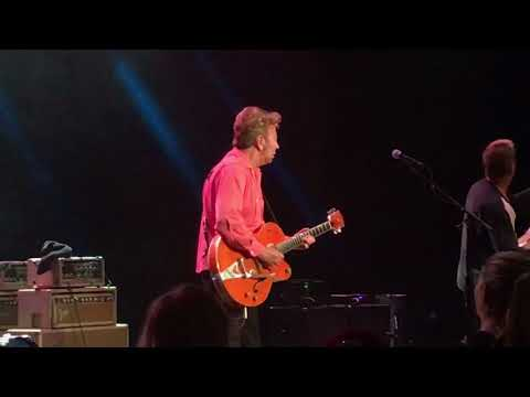 "STRAY CATS - LIVE 2018 - OC ""Lust'N Love"""