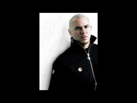 Pitbull - Maldito Alcohol (2010) New Song