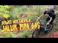 Gowes Nostalgila Track Sepeda Jalur Pipa Gas - JPG Bike Park [ENG SUB]