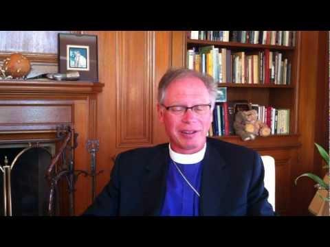 Bishop Marc Andrus' SummerTini Greeting
