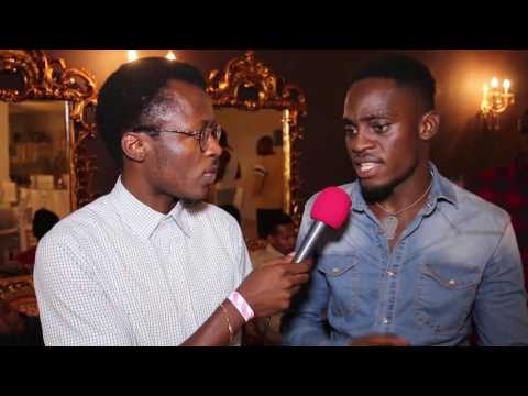 # RIMAS & FLOW Angola RRPL Vs Moçambique Rapódromo  2016 02