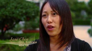 Tradition of Innovation: Jane Chen, CEO & Founder, Embrace