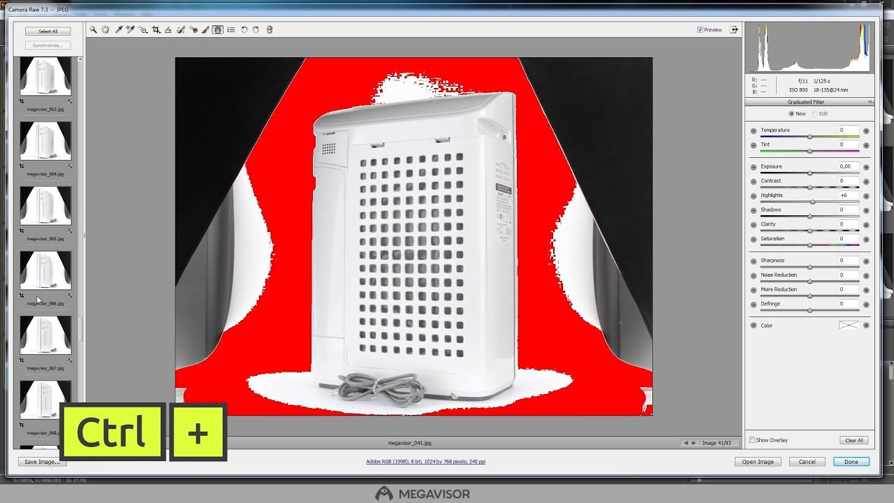 Как сделать 3d фото на 360 градусов