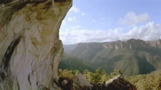 ◥◣ ◢◤ Дикая природа Австралии | Документальный фильм