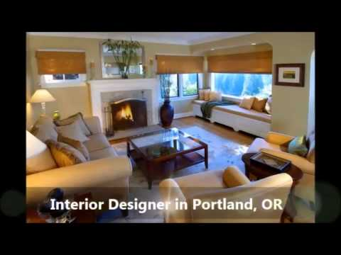 Interior Designer Portland OR Brock Design Group